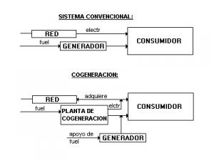 congeneracion